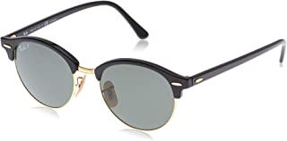 Best ray ban clubround polarized sunglasses Reviews