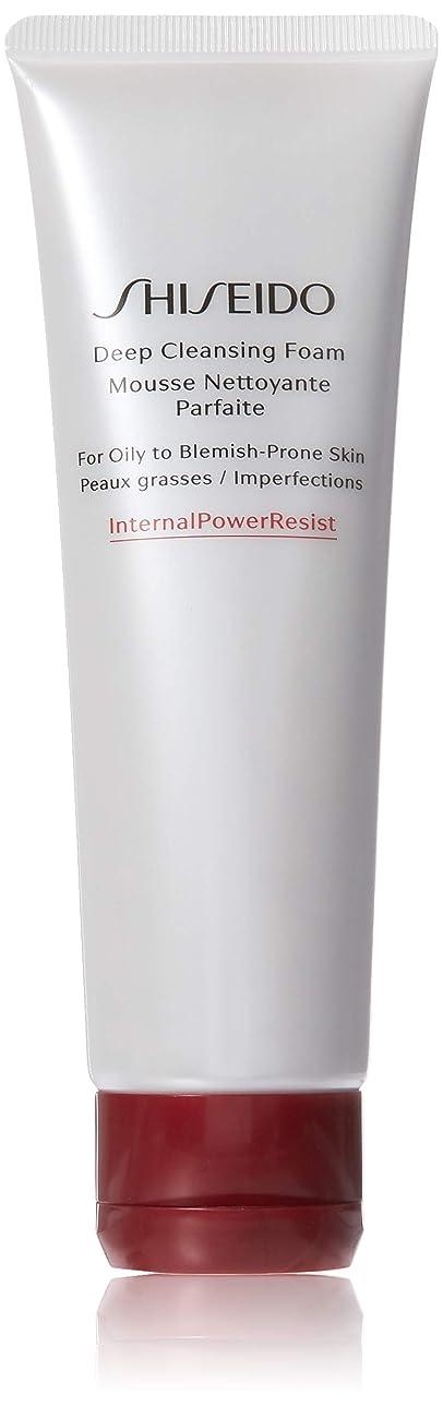 起訴する元に戻す広告資生堂 Defend Beauty Deep Cleansing Foam 125ml/4.4oz並行輸入品