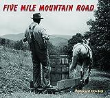Five Mile Mountain Road