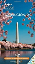 Fodor's Washington, D.C. 25 Best 2020 (Full-color Travel Guide)