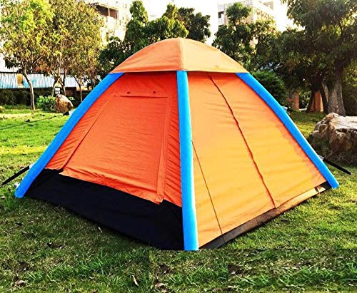 HGCLONGCHENG Carpa Inflable Carpa Hinchable Integrado es portatil y facil de Aceptar...