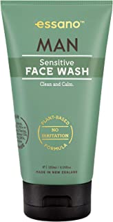 Essano Man Face Wash, 120ml