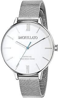 Morellato R0153141521 Ninfa Year Round Analog Quartz Silver Watch