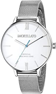 Morellato R0153141521 Ninfa Year Round Analog Quartz Silver Watch
