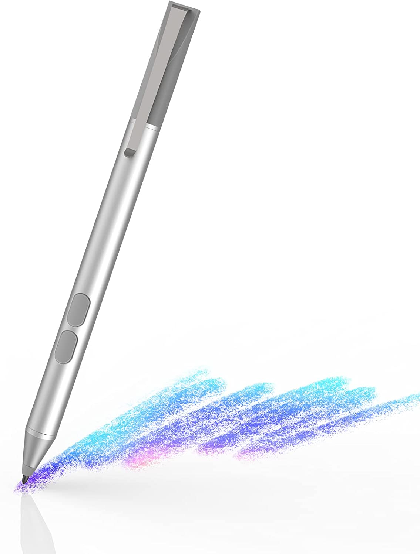 Stylus Pen for HP Pavilion x360 Touchscreen Laptop Pencil,HP Pavilion x360 11m-ad0 14M-ba0 14-cd0 15-br0;HP Envy x360 15-bp0,x360 15-cn0,X2 12-e0xx,X2 12g0xx;HP Spectre x360 13-ac0xx 15-blxxx