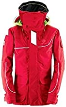 Henri Lloyd Elite Offshore Sailing Jacket 2.0 2017 - New Red