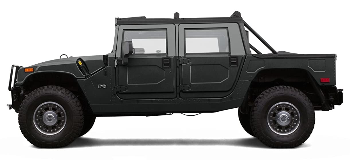 amazon com 2006 hummer h1 reviews images and specs vehicles rh amazon com Hummer H1 Wagon AM General Hummer Transmission Cooler