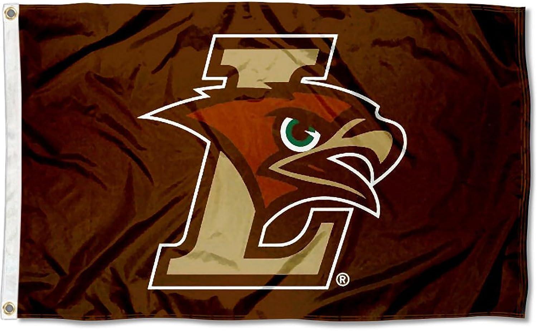Lehigh Mountain Hawks Large 3x5 College Flag