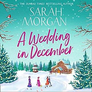 A Wedding in December cover art