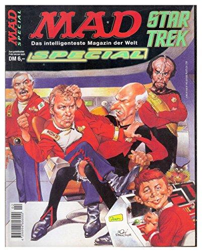 MAD Special Star Trek