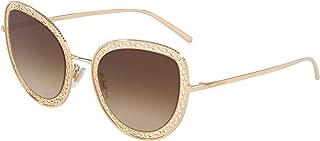 Sunglasses Dolce & Gabbana DG 2226 02/13 GOLD