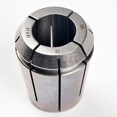 2021 ERG32 18×14 2021 Advanced Formula Spring Steel Collet Sleeve Tap,For Lathe CNC Engraving Machine & Lathe Milling online sale Chuck online sale