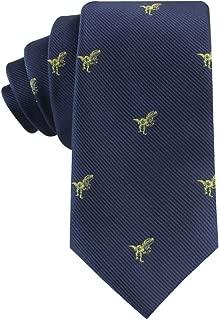Animal Ties   Woven Skinny Neckties   Gift for Men   Work Ties for Him   Birthday Gift for Guys