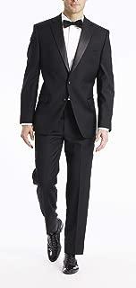 Calvin Klein Men's, Modern Fit 100% Wool Tuxedo
