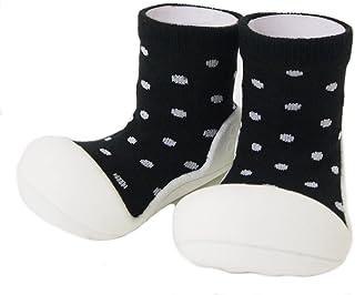 エド・インター Beby feet ベビーフィート (11.5cm, アーバン ドット(12))