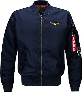 Bomber Army Coats Military Baseball Varsity Jacket Chaqueta Hombre Veste