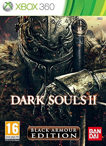 Dark Souls Ii - Édition Black Armour [Importación Francesa]