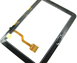 TheCoolCube Touch Screen Digitizer For Samsung Galaxy Tab 2 10.1 GT-P5100 GT-P5110 Black