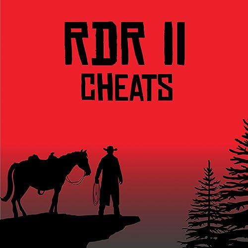 RDR 2 Cheats & Tips
