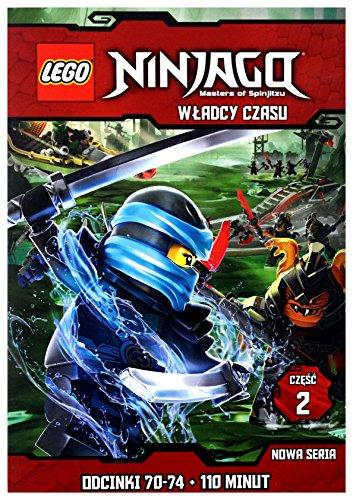 Lego Ninjago [DVD] (IMPORT) (Keine deutsche Version)