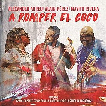 A Romper el Coco