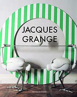 Jacques Grange