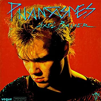 Phantasmes - EP