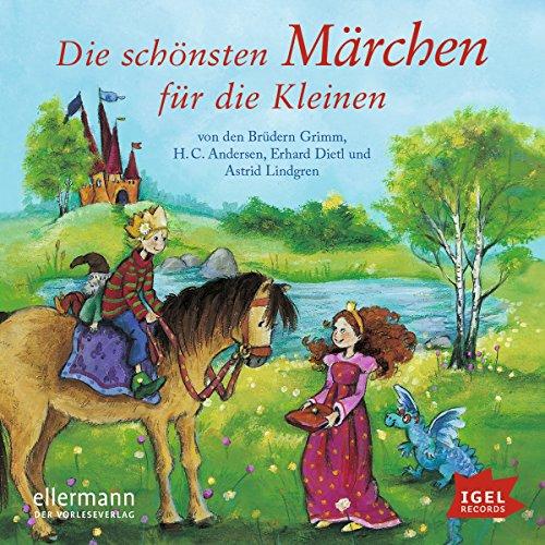 Die schönsten Märchen für die Kleinen cover art