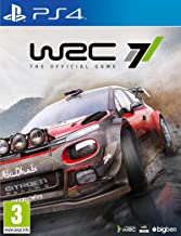 Best wrc 7 game ps4 Reviews