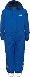 LEGO Wear Tec Play Unisex Lwjordan 720-Skianzug/schneeanzug Traje de esquí, Azul (Blue 553), 152 para Niños