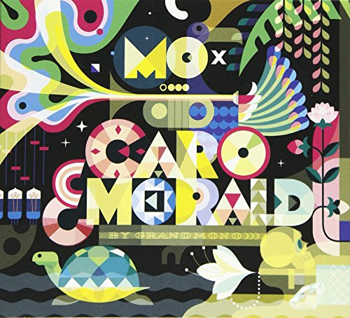 Metropole Orkest & Caro Emerald - Mo X Caro Emerald By Grandmono