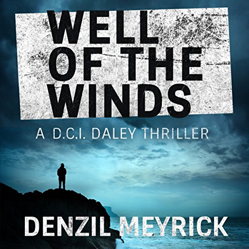 Well of the Winds audiobook cover art