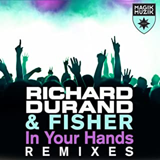 In Your Hands (Bastian Salbart Remix)