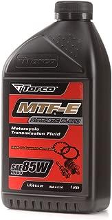 Torco T920033YE T-2R High Performance 2-Stroke Oil Bottle - 500 ml