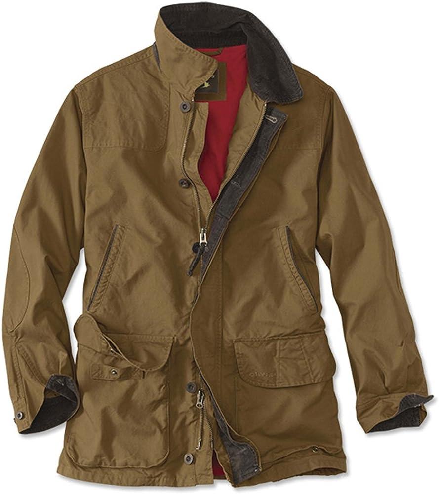 Men's Orvis Heritage Field Coat