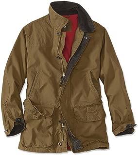 Men's Heritage Field Coat