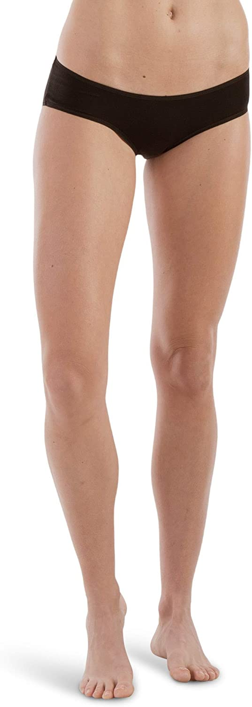 Woolly Clothing Complete Free Shipping Women's Portland Mall Merino Wool Bikini Hipster Ultralight -