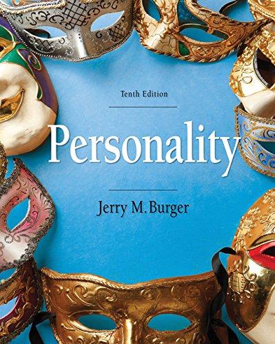 Best personality psychology textbook
