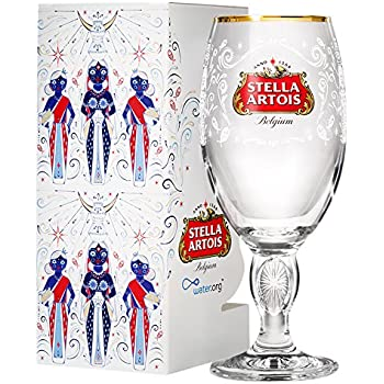 Stella Artois 2018 Limited Edition India Chalice, 33cl