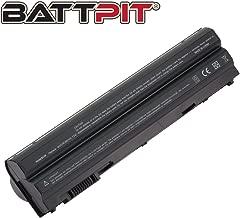 Battpit Battery for Dell E5420 E5430 E5530 E6420 E6430 E6520 E6530 Inspiron 4420 5420 5425 7420 7520 4720 M421R M521R N4420 N4720 N5420 N7420 Vostro 3460 3560 Laptop Notebook