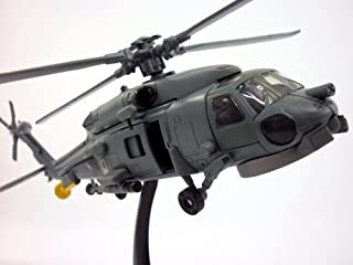 Large 1:60 Scale Sikorski Seahawk Sh-60 Model On Stand Diecast Model Helicopter