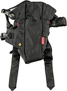 Infantino Swift Classic Carrier - black, one size