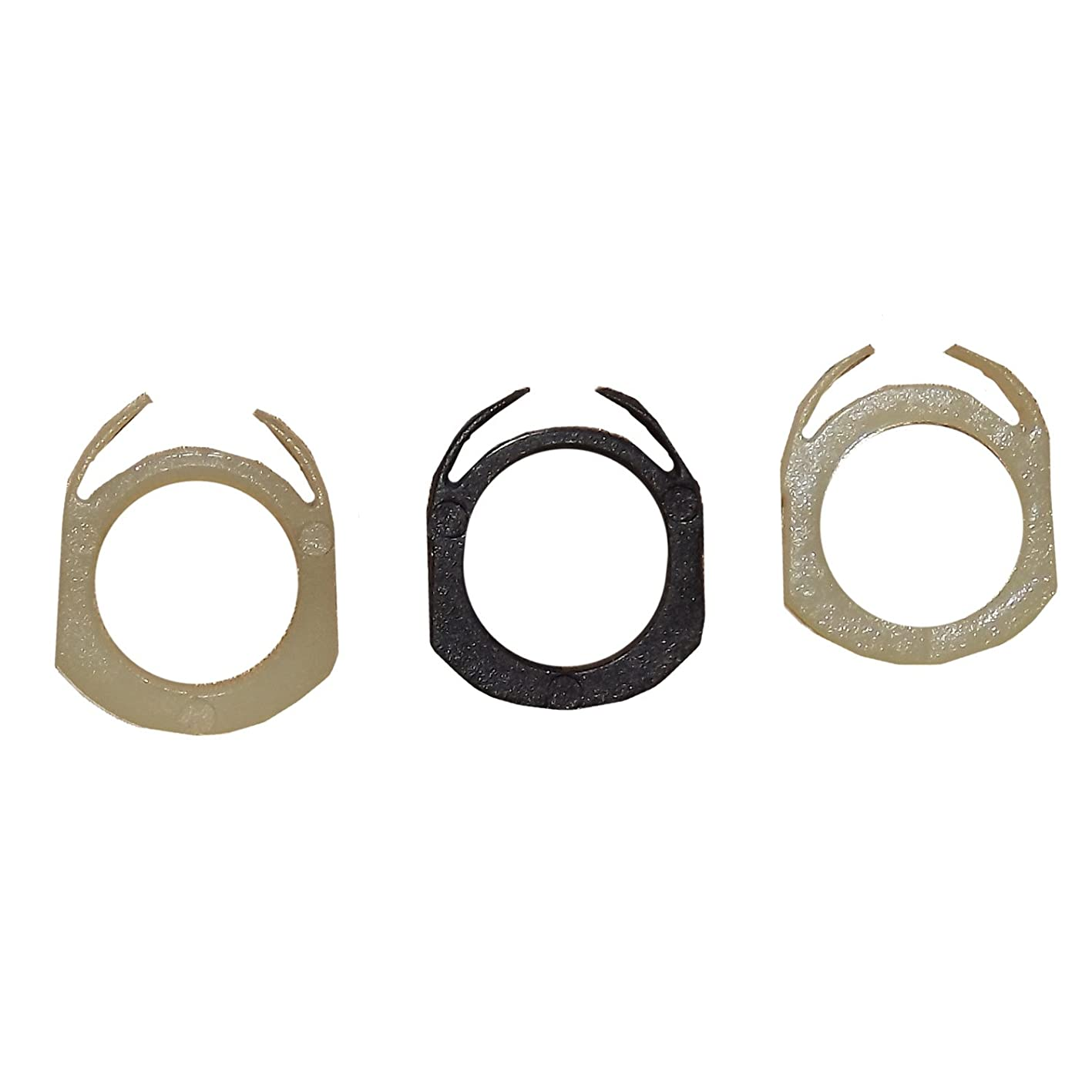 Needa Parts 800-021 Fuel Line Clip jtjibsguigh462
