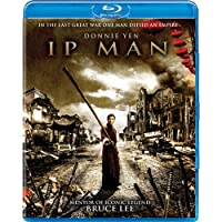 Deals on Ip Man 4-Movie Collection Bundle HDX Movies