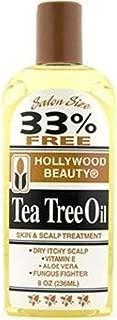 Best hollywood beauty tea tree oil ingredients Reviews