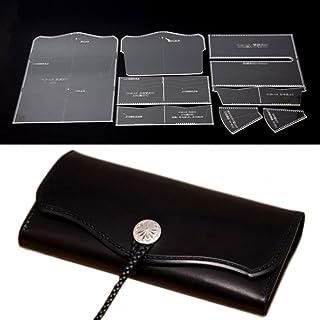 RFID Blocage Slim Portefeuille avec Zipp/é Poche pour Pi/èce de Monnaie Porte-Carte de Cr/édit S/écuris/é Sentai Portefeuille Homme en Cuir