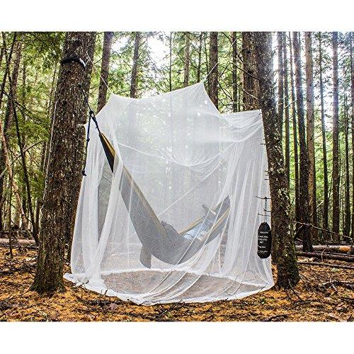 MEKKAPRO Ultra Large Mosquito Net