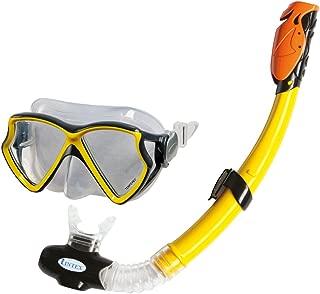 Intex Aqua Pro 游泳浮潜套装