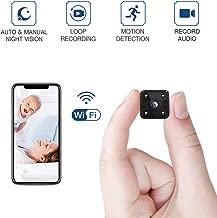 mini spy camera wireless wifi