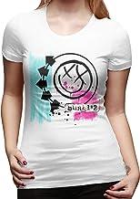 NOT Blink 182 EU Deck Women's Basic Short Sleeve T-Shirt